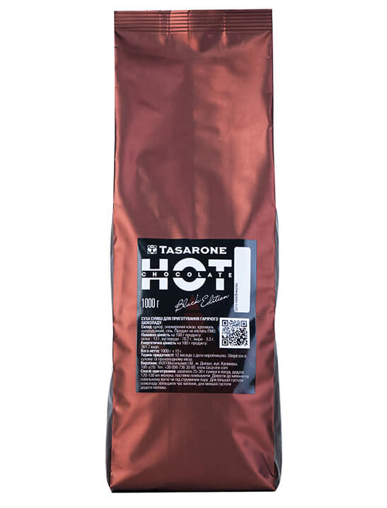Hot chocolate (pack)