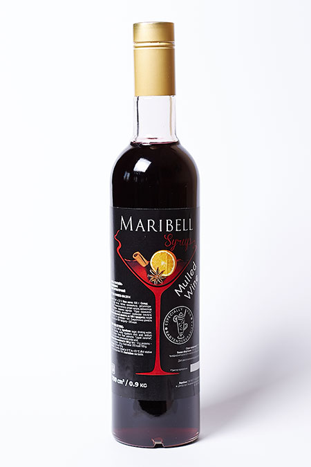 Syrup Mulled Wine